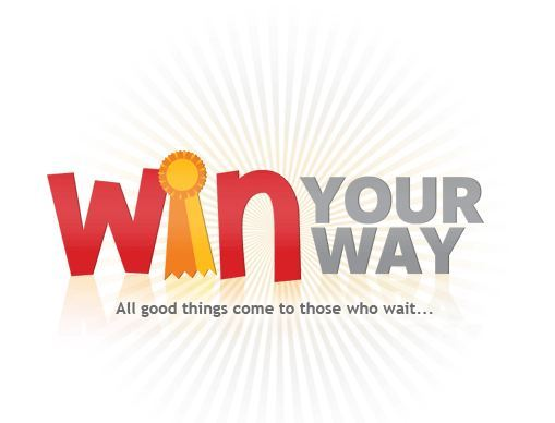 Sponsored: Fun Way To Enter Sweepstakes Thanks To #WinYourWay